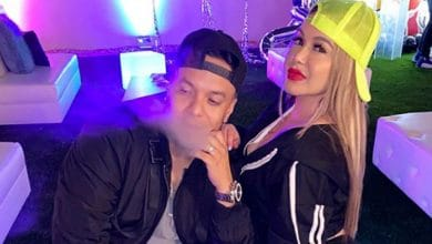Photo of Chiquis Rivera se separa de su esposo Lorenzo Méndez