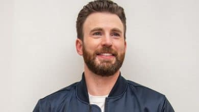 Photo of Chris Evans publica sin querer nude en Instagram