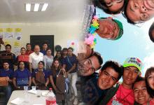 Photo of Buscan ayudar a jóvenes a obtener un trabajo y/o terminar sus estudios