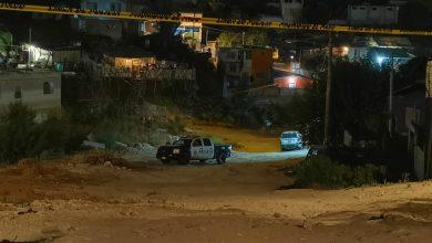 Photo of Lo 'cosieron' a balazos cerca de su casa