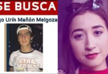 Photo of Detienen a Diego, sospechoso del feminicidio de Jessica González