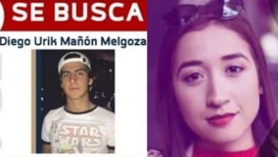 Photo of Emiten alerta migratoria contra Diego, presunto homicida de Jessica