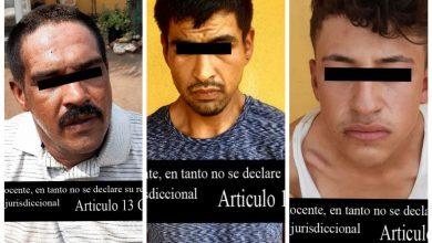 Photo of Secuestran a mujer de la tercera edad; hay detenidos