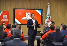 Photo of PRI reconoce labor de maestros en plena pandemia: Alejandro Moreno
