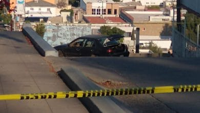 Photo of Hallan cadáver 'encajuelado' en unidad abandonada