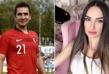 Photo of Detienen a esposa de futbolista por contratar sicario para matarlo