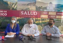 Photo of Coepris mantiene suspensión en Servicios Médicos Municipales