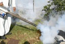 Photo of Ayuntamiento fumiga contra dengue y decenas se intoxican