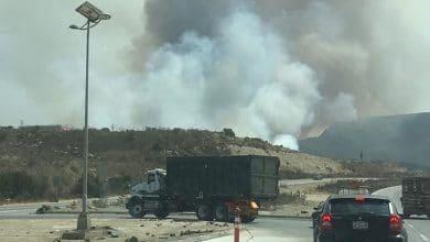 Photo of Incendios en Zona Este consumen hectáreas de pastizales