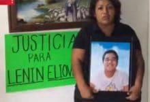 Photo of Su hijo desapareció y lo encontró sin órganos