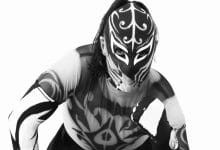 Photo of Muere el luchador Taboo, hermano de 'La Parka'