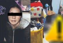Photo of Le roba miles de pesos a abuelita y luego la degolla