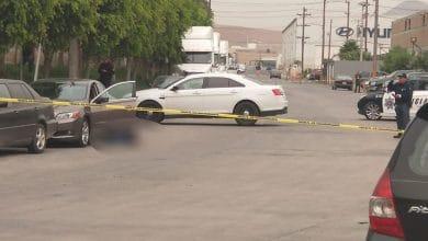 Photo of Hombre sale de su trabajo y lo asesinan en la puerta del auto