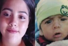 Photo of Activan Alerta Amber para localizar a menor de 14 años y a su bebé