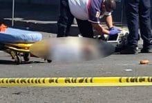 Photo of Asesinan a otros dos en sobreruedas; hay dos heridas