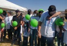 Photo of Le dan el último adiós al niño Yurem Abdiel