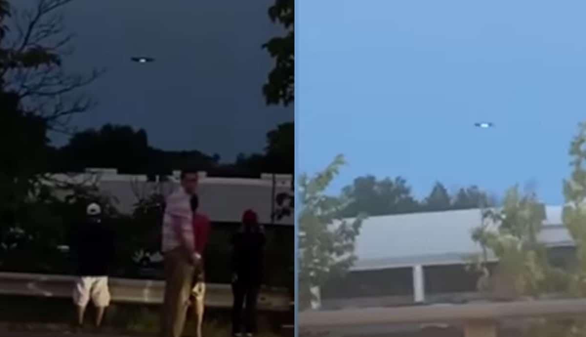 VIDEO-Captan-supuesto-OVNI-y-se-aterrorizan