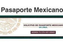 Photo of Fraude en pago de pasaporte; se hacen pasar por página oficial