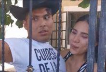 Photo of VIDEO: Le lleva serenata y la encuentra con otro
