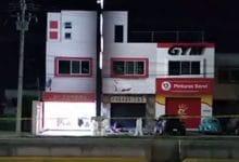 Photo of Masacre en taquería deja 5 víctimas