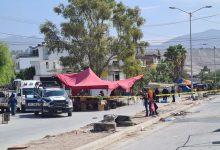 Photo of Otro ataque armado en pleno sobrerruedas