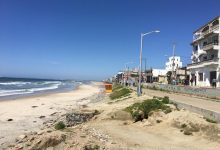 Photo of Cierran Playas de Tijuana