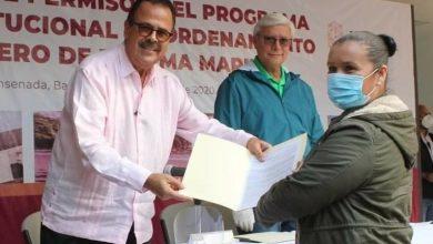 Photo of Estado cumple a pescadores con capacitación en seguridad en el mar: Mario Escobedo