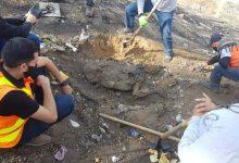 Photo of Colectivos de búsqueda localizan más cadáveres enterrados
