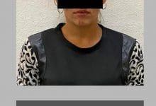Photo of Mujer paseaba con centenas de dosis de droga