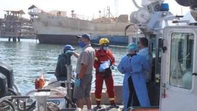 Photo of Otro rescate en costas de Ensenada