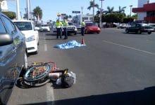 Photo of Turista mata a abuelito en silla de ruedas