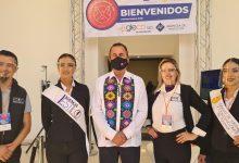 Photo of Mario Escobedo participa en expo de ensayo protocolos sanitarios de turismo de reuniones