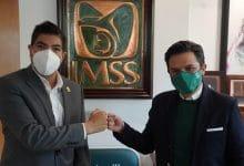 Photo of Armando Ayala llega a acuerdo para acelerar construcción de hospital