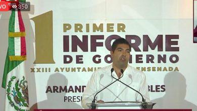 Photo of Armando Ayala destaca cumplimiento de 23 compromisos con ensenadenses