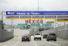 Photo of México no cerrará frontera a estadounidenses pese a covid