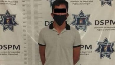 Photo of Detienen a sujeto que asaltó a taxista y quedó grabado