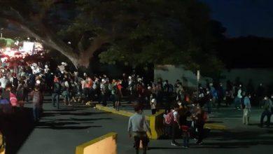 Photo of Sale de Honduras nueva caravana migrante hacia Estados Unidos