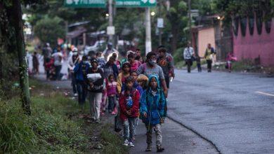 Photo of Caravana es una provocación ante elecciones de EU: AMLO