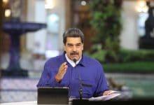 Photo of Maduro anuncia medicina que anula el coronavirus