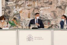 Photo of España declara Estado de Emergencia ante rebrote de covid