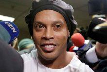 Photo of Ronaldinho tiene Covid-19