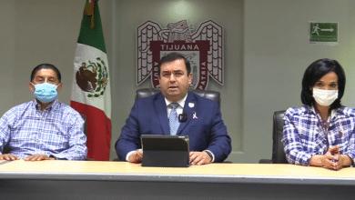 Photo of Tenemos el respaldo del Gobierno Federal, responde Ayón a Bonilla