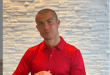 Photo of Cristiano Ronaldo positivo a Covid-19 otra vez