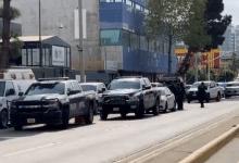 Photo of Encontronazo entre FGR y supuestos Policías Estatales