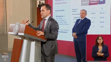 Photo of Anuncian 39 proyectos para reactivar la economía de México