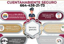 Photo of SSPCM tiene nuevo número para servicio de 'Cuentahabiente Seguro'