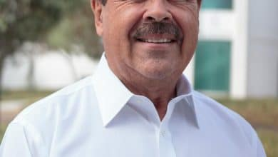 Photo of Mario Escobedo encabeza  foro diplomático de EU Canadá y México