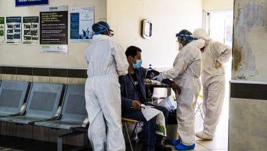 Photo of Pacientes de hospitales privados llegan al HGT muy graves