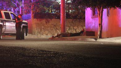 Photo of Ataque armado deja un muerto