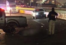 Photo of Fuerte choque provoca volcadura; muere mujer en Playas de Tijuana